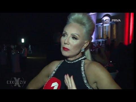 Lepa Brena - Exkluziv - (Prva TV, 11.07.2017.)