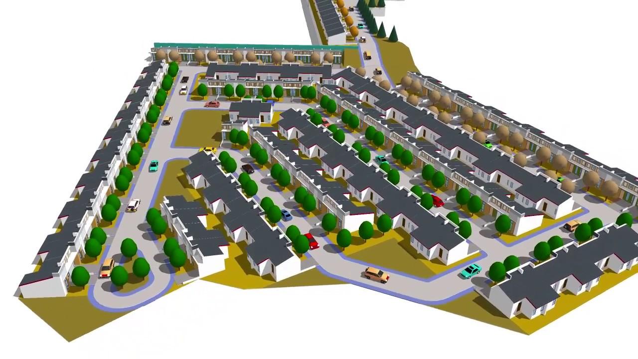 Galeri Site Plan Site Plan Design