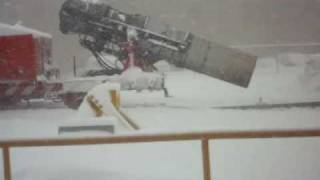 Download Video Railroad Jet Powered Snow Remover MP3 3GP MP4