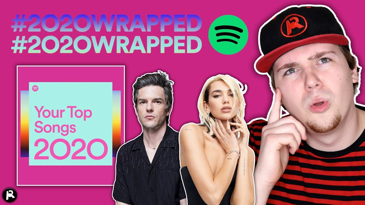 Spotify Wrapped 2020: How to find your top songs, artists, albums ...