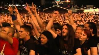 Rammstein - Links 2 3 4 Live 2016 @Festivaltour