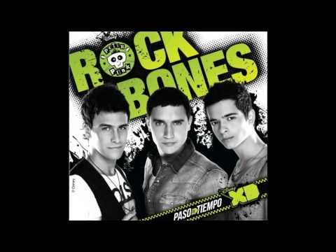 paso el tiempo de rock bones mp3xd