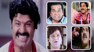 Balakrishna Spoof - Special Comedy Video
