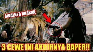 Download lagu KOCAK 3 CEWE INI NGAKAK ABIS LULUH KETIKA DENGAR SUARA ASLINYA
