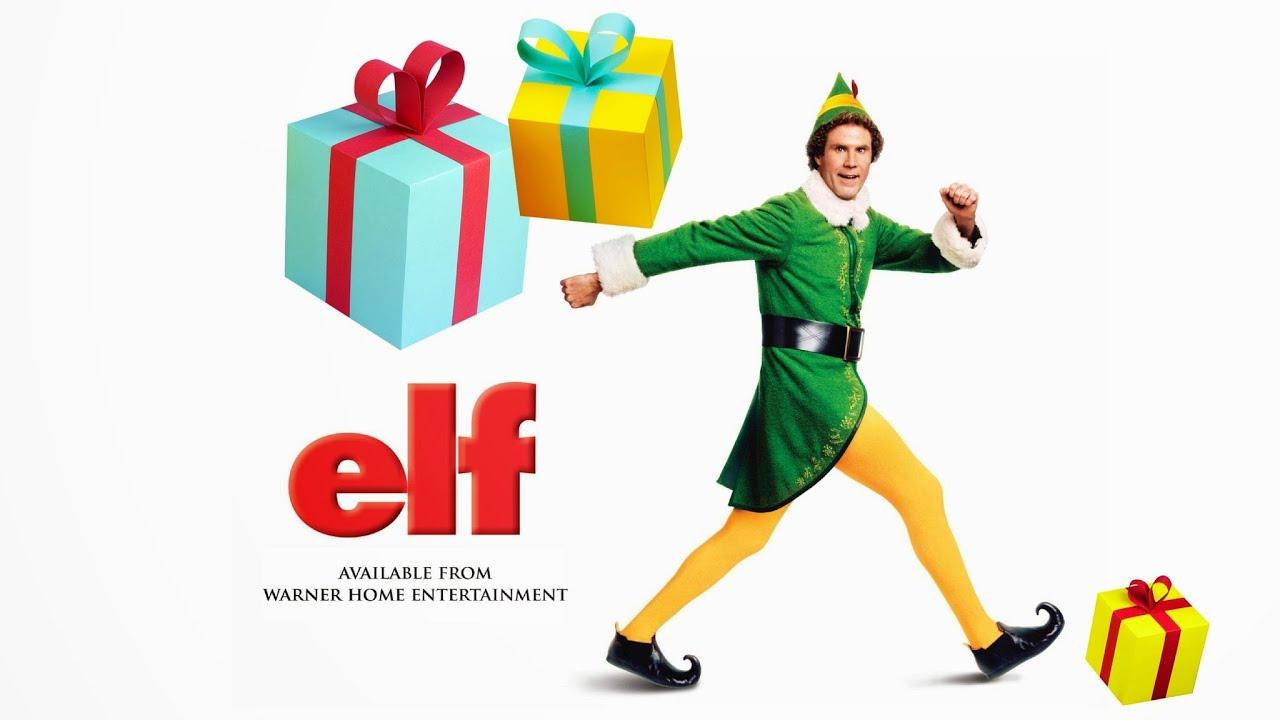 An Elf on the Shelf Love Story! - YouTube
