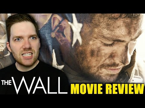 The Wall - Movie Review