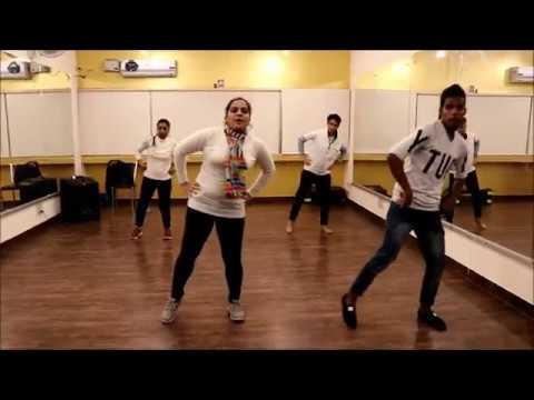 SP De Rank Wargi - NIMRAT KHAIRA || PARMISH VERMA || Bhangra || Sona Dance Fitness Mohali