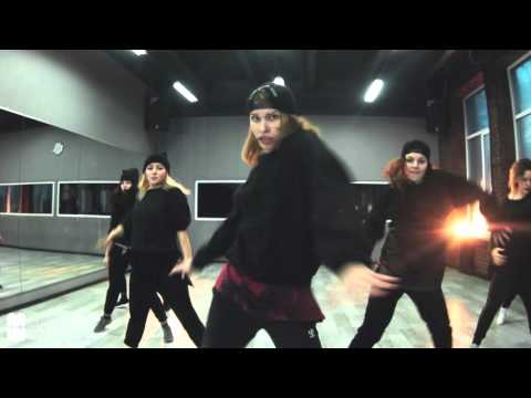 John Legend fea Ludacris - Tonight (Best You E) choreography by Polina Ivanyuk - DCM