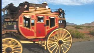 The Stagecoach Journey, Part 5