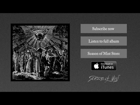 Watain - From the Pulpits of Abomination