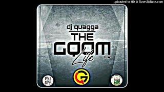 djQuagga the GQOM life EP. mixtape