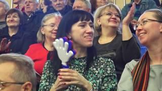 Вот это - ГандБОЛ ! * ЛАДА Россия - ВИБОРГ Дания * Тольятти -  2016