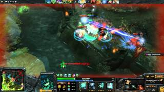 Tutorial de Dota 2: Outworld Devourer