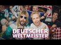 Daniel Danger feat. Geezy: Deutscher Weltmeister (offizielles Musikvideo) | 1LIVE WM-Song 2018