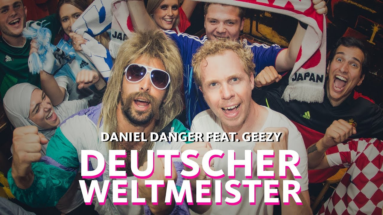 Daniel Danger Wm