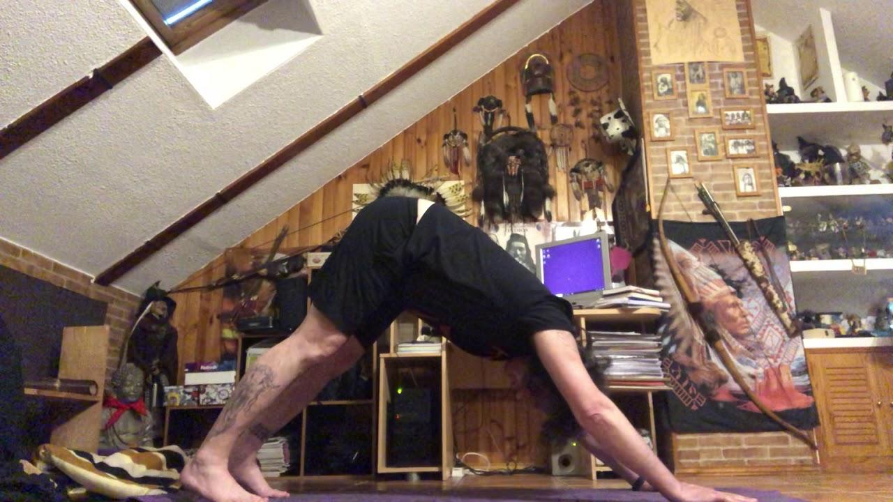 Tu primera clase de Yoga
