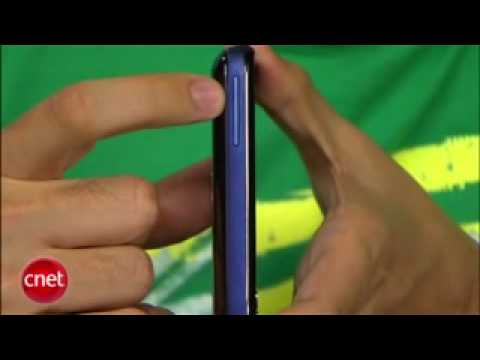 CNET Google Ion (HTC Magic, T-Mobile G2) Review