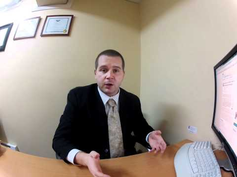 What Kind of Disabilities Are Protected from Work Place Discrimination?.MP4