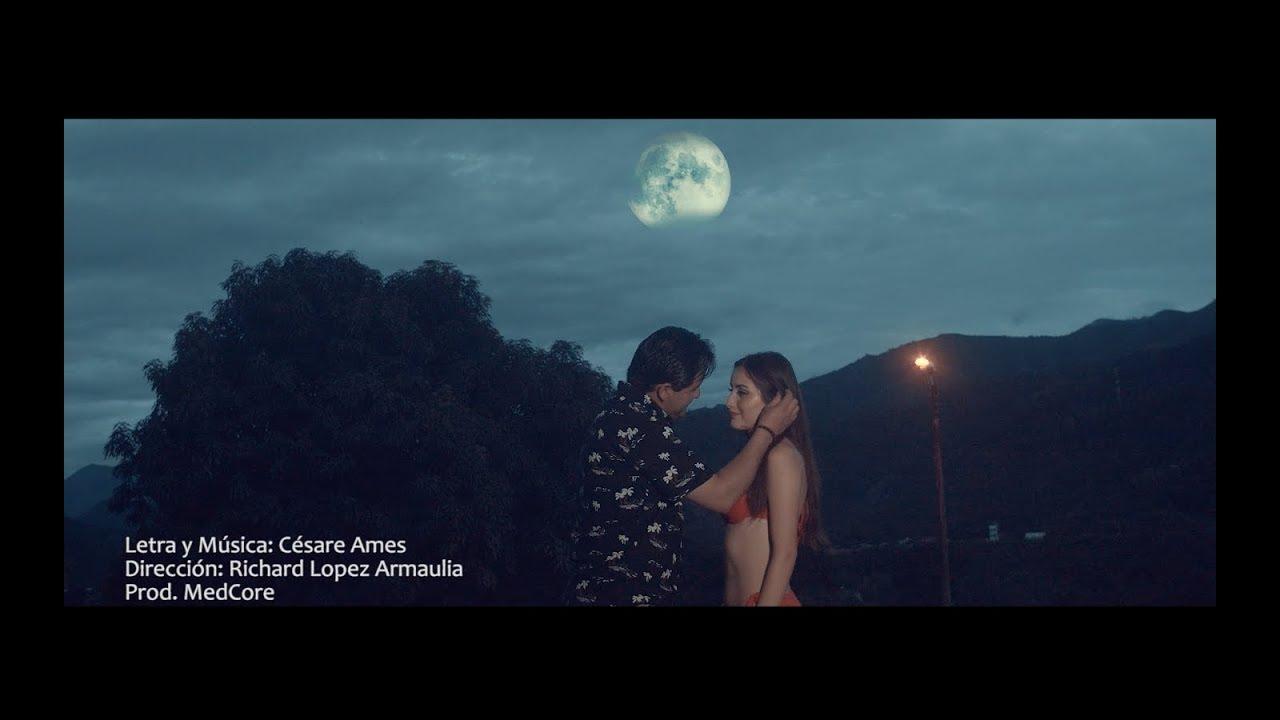 Lunita Cesare Ames Y Asi De Patas Youtube