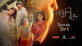 Web Drama Hài MA - Trailer | Kiều Linh, Nam Thư, Huỳnh Lập, Kim Mai Sơn