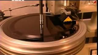Schallplatten  So wird