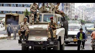 أخبار عربية | الجيش اليمني يسيطر على جبل الدرب الإستراتيجي في #تعز