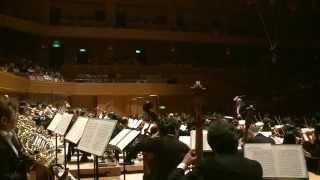 2014年5月の<第413回定期演奏会>より、マーラー《交響曲第1番『巨人』...