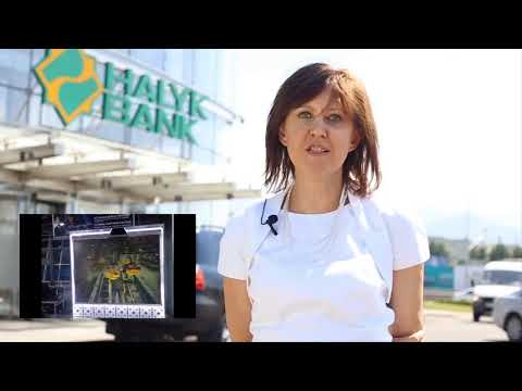 Отзыв клиента/Halyk Bank