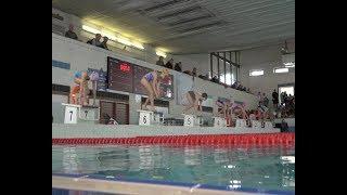 Традиционный турнир городов Черноземья по плаванию состоялся в Старом Осколе