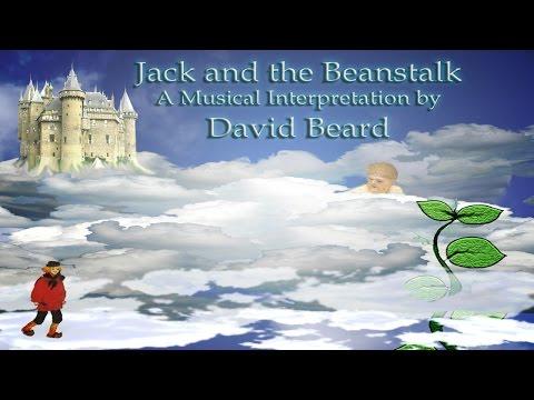 Jack and the Beanstalk  -  David Beard