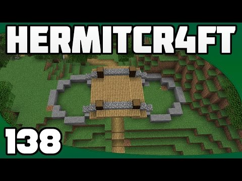 Hermitcraft 4 -  Ep. 138: Preparations and...