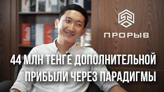 #004 Зачем менять парадигму мышления бизнесмена
