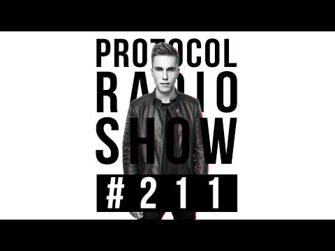Nicky Romero - Protocol Radio 211 - 28.08.16
