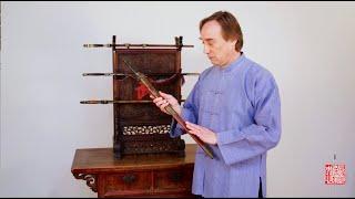 Chinese Swords & Swordsmanship: Duanjian, the Chinese Short Sword #chineseswordsmanship