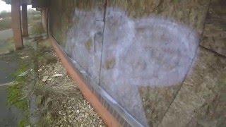 Graffiti - Apps EA - 2Min Hit & Run