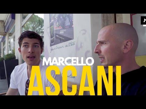 4 chiacchiere con Marcello (Ascani)
