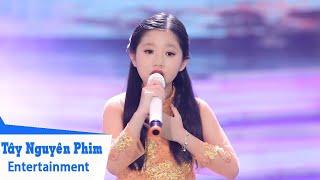 Hoàng Vy - BỤI PHẤN | Nhạc Thiếu Nhi | Tây Nguyên Phim Entertainment