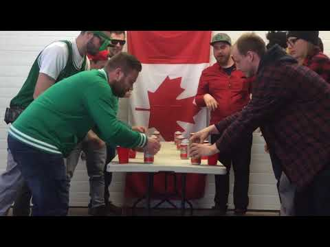 FLIP CUP : THE MOTION PICTURE OFFICIAL TRAILER
