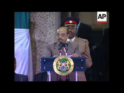Regional heads of state meet to discuss crisis in Somalia