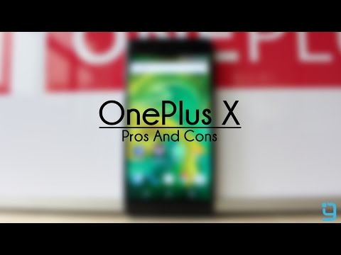 OnePlus X Review: Pros and Cons!