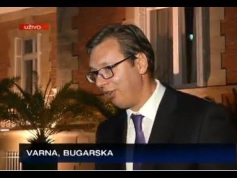 Vučić: Do petka šest najboljih aviona mig 29 u Beogradu