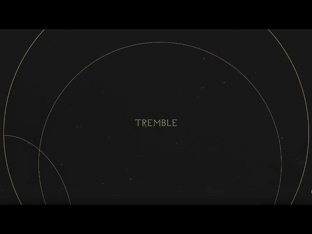 Tremble | Without Words: Genesis