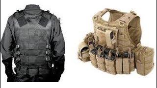 Reviews: Best Tactical Vest 2018