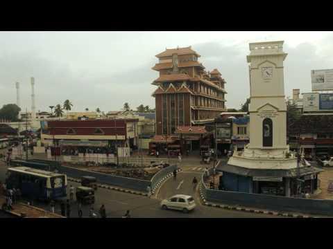 A tour of Kollam