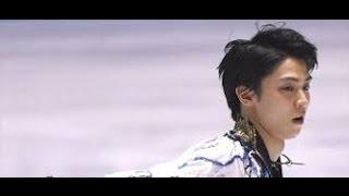 羽生譲 2016 オータムクラッシック 解説 YUZURU HANYU AUTUMn CLASSIC