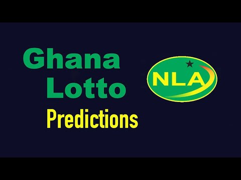 Ghana Lotto Prediction for National Weekly - 13 Feb 2021 - Ghana Lotto Forecaster