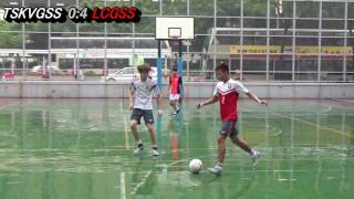 TSKVGSS VS LCGSS 精華片段