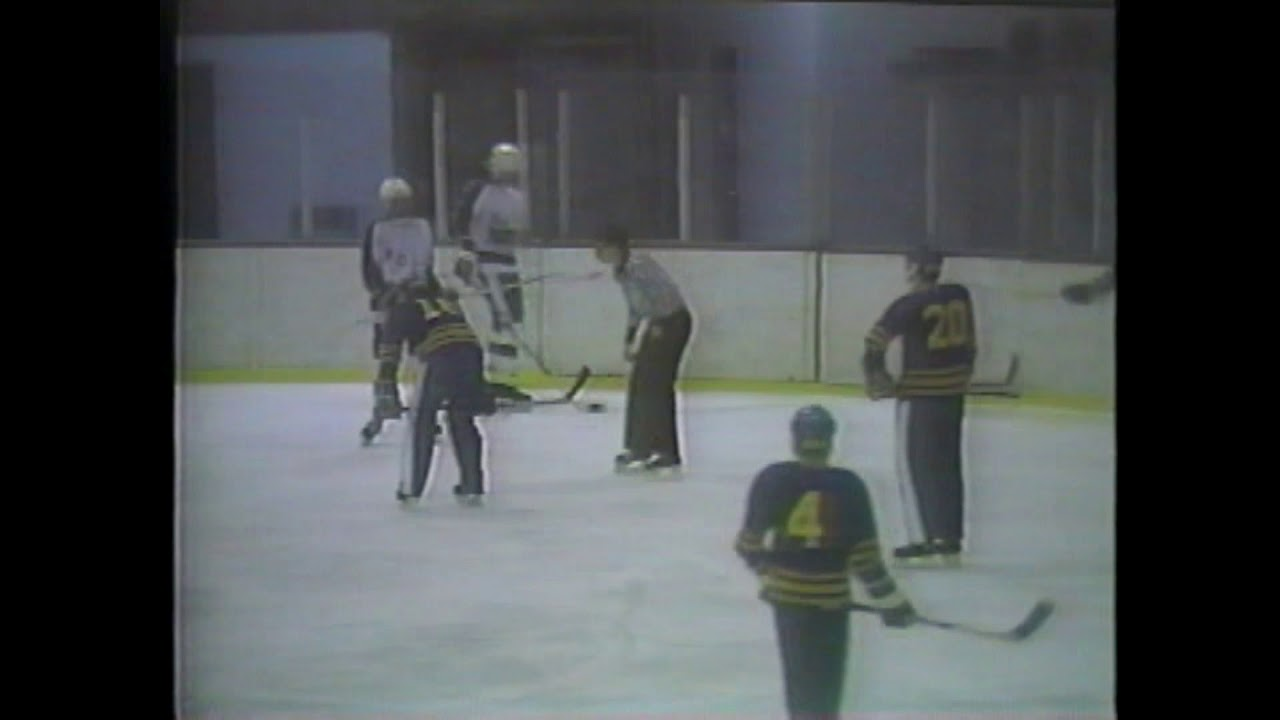 NCCS - MAI Hockey  2-4-87