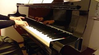 モア / More /羽田健太郎アレンジ/N.Oliviero& R.Ortolani/Piano - YouTube