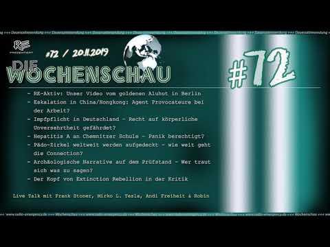 RE-Wochenschau #72